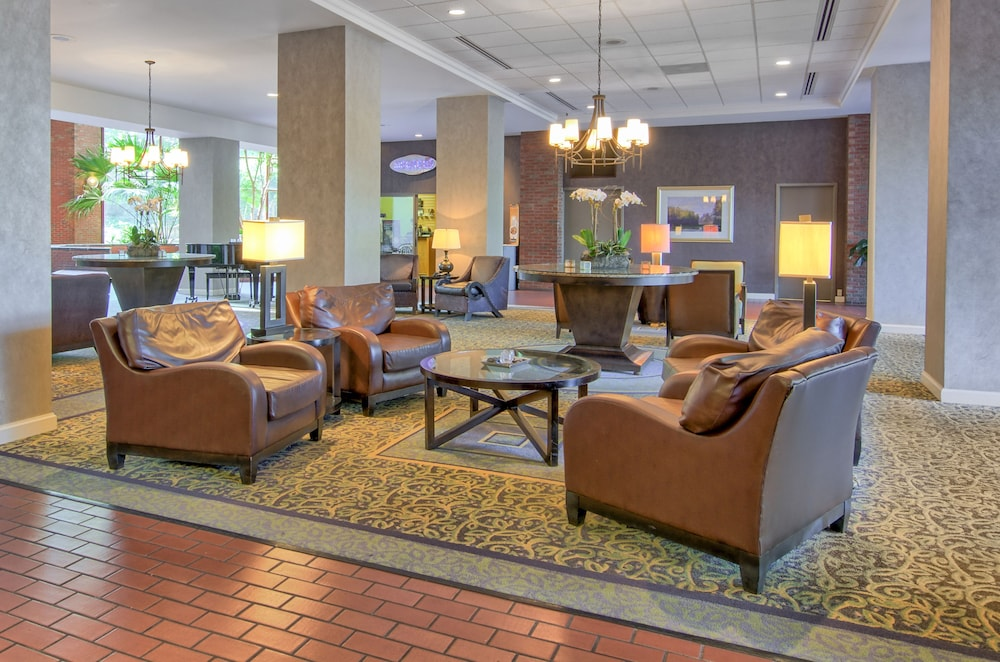 Featured Image, Omni Charlottesville Hotel