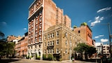 Washington Square Hotel - New York Hotels
