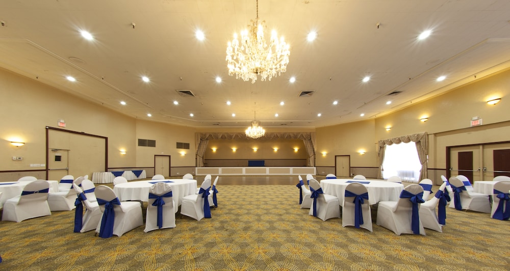 Ballroom, Hotel Tucson City Center, Ascend Hotel Collection