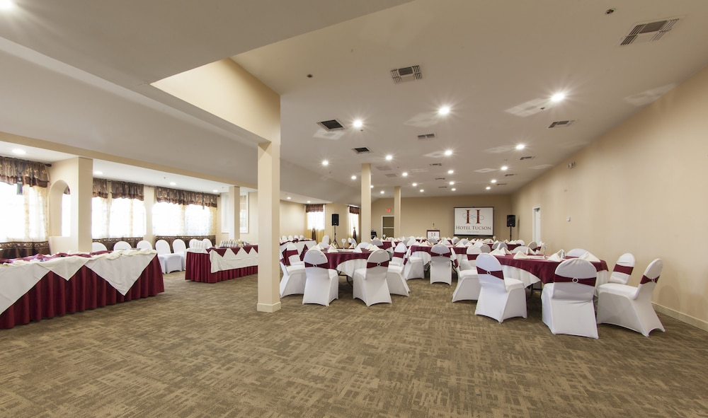 Banquet Hall, Hotel Tucson City Center, Ascend Hotel Collection