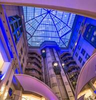 Radisson Blu Royal Hotel, Brussels (34 of 84)