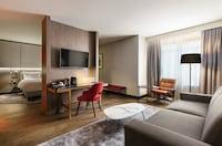 Radisson Blu Royal Hotel, Brussels (23 of 84)