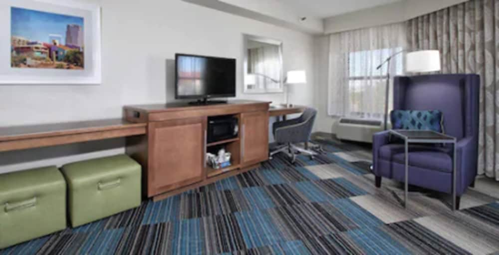 Room, Hampton Inn Tucson-Airport