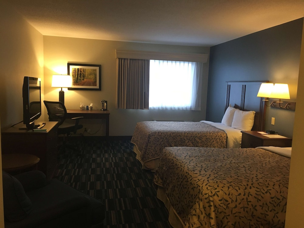 Room, Best Western Inn