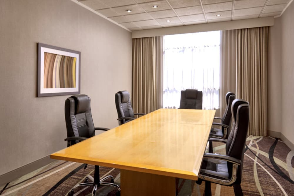 Meeting Facility, Holiday Inn Express Vancouver-Metrotown (Burnaby), an IHG Hotel