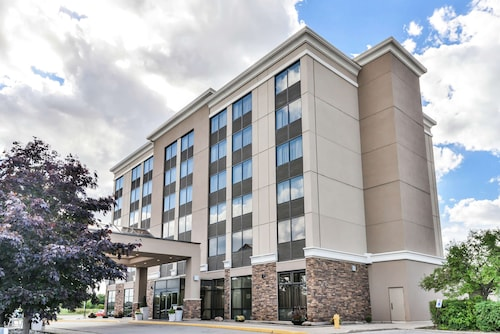DoubleTree by Hilton Kitchener