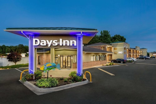 Days Inn by Wyndham Weldon/Roanoke Rapids