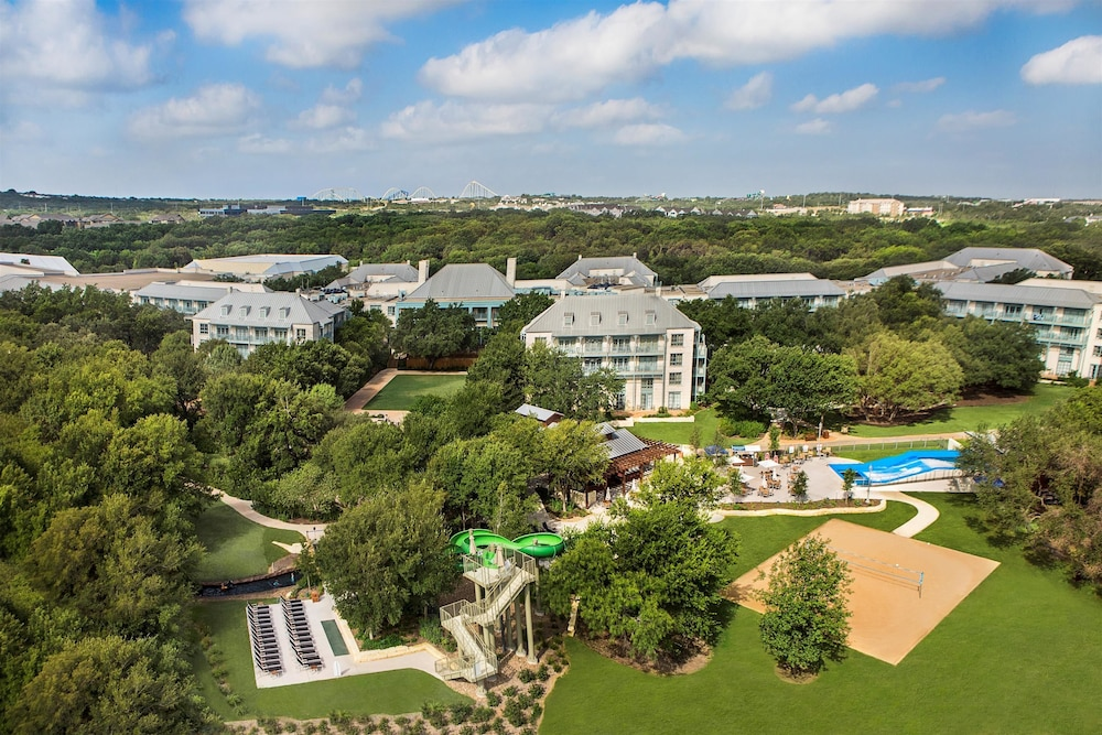 Hyatt Regency Hill Country Resort Amp Spa 2017 Room Prices