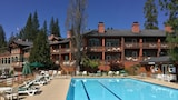 The Pines Resort - Bass Lake Hotels