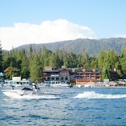 The Pines Resort