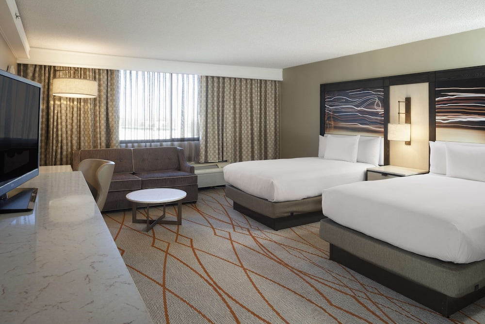 Room, DoubleTree by Hilton Hotel Denver - Stapleton North