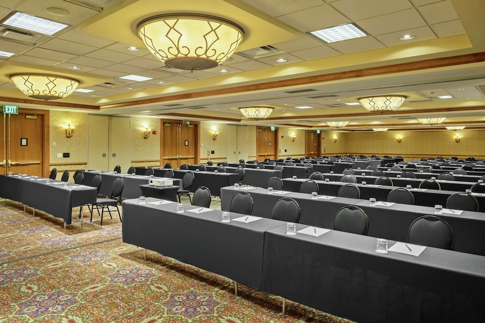 Meeting Facility, DoubleTree by Hilton Hotel Denver - Stapleton North