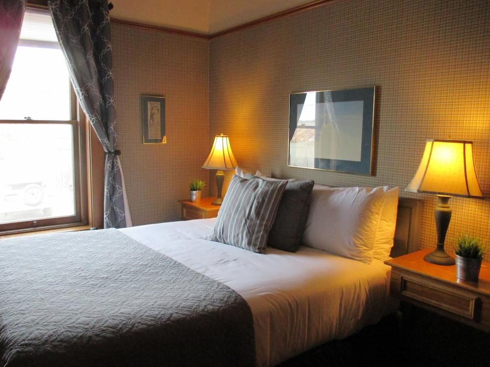 Last Minute Hotel Deals Prescott Az