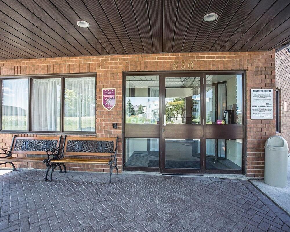 Carrelage Salle De Bain Clermont Ferrand ~ comfort inn gatineau gatineau can expedia
