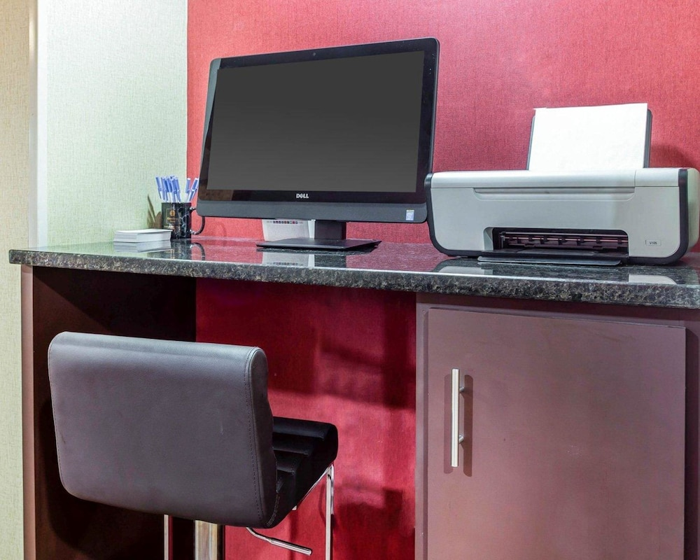 Business Center, Comfort Inn Conyers