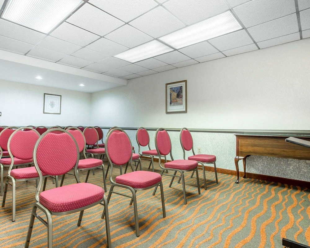 Meeting Facility, Comfort Inn Conyers