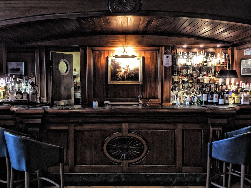 Bar, Excelsior Palace Hotel