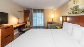 Hochwertige Bettwaren, Pillowtop-Betten, individuell eingerichtet