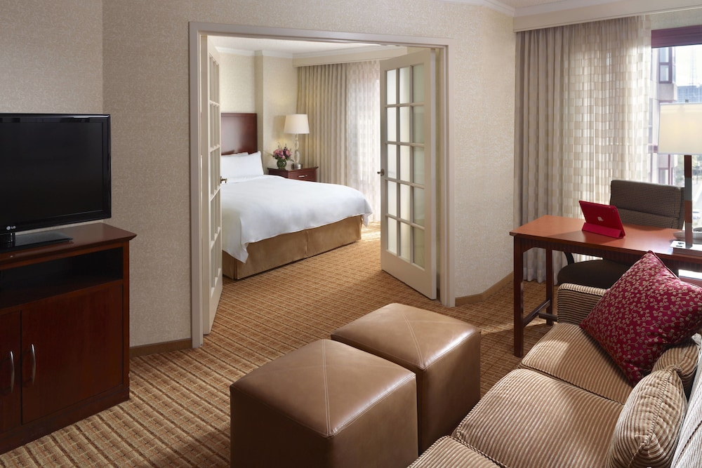 Featured Image, Atlanta Marriott Suites Midtown