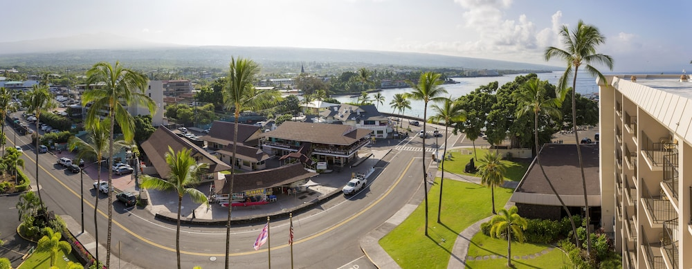Courtyard By Marriott King Kamehameha S Kona Beach Hotel 2019 Room