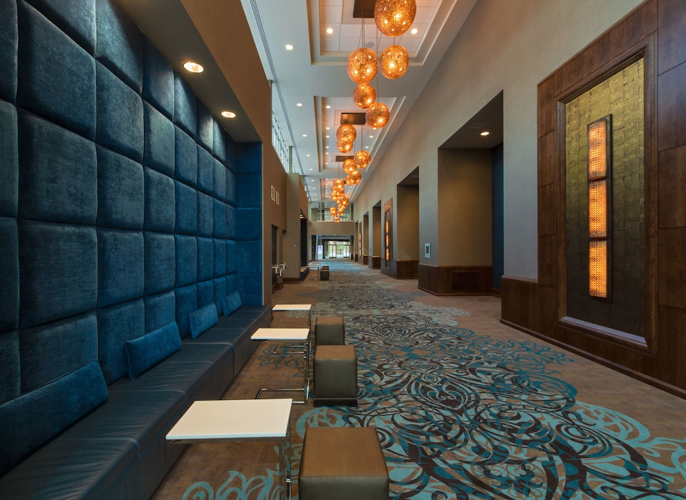 Meeting Facility, Hyatt Regency Austin