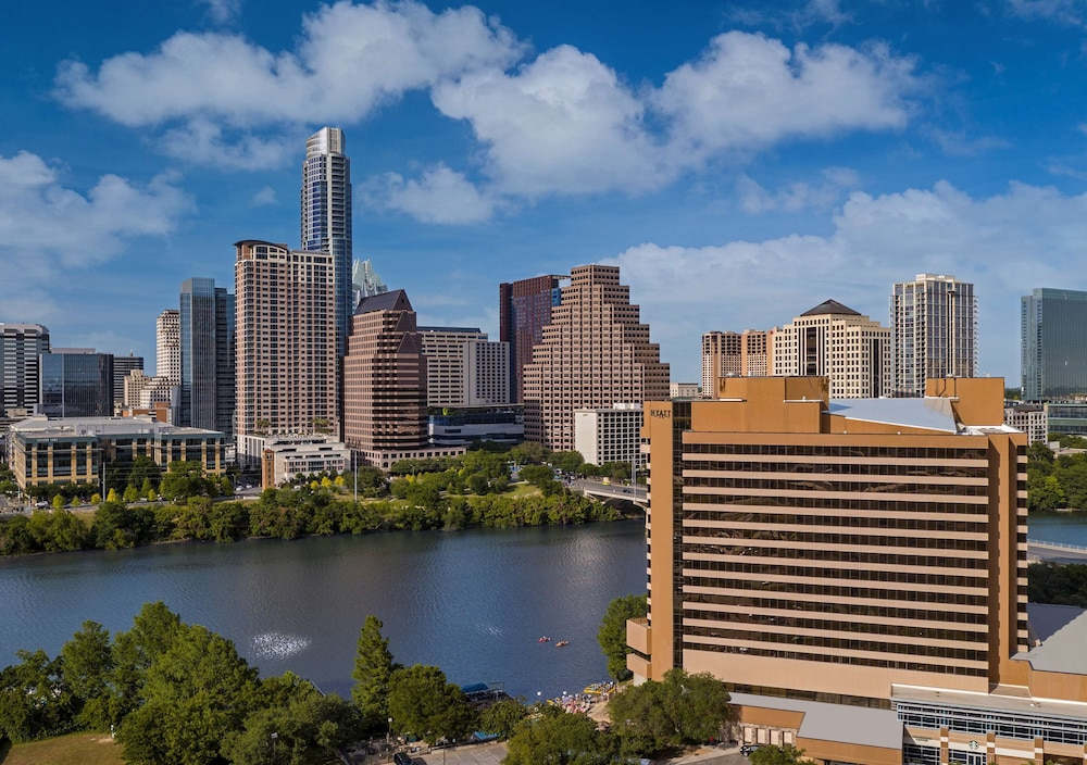 Featured Image, Hyatt Regency Austin