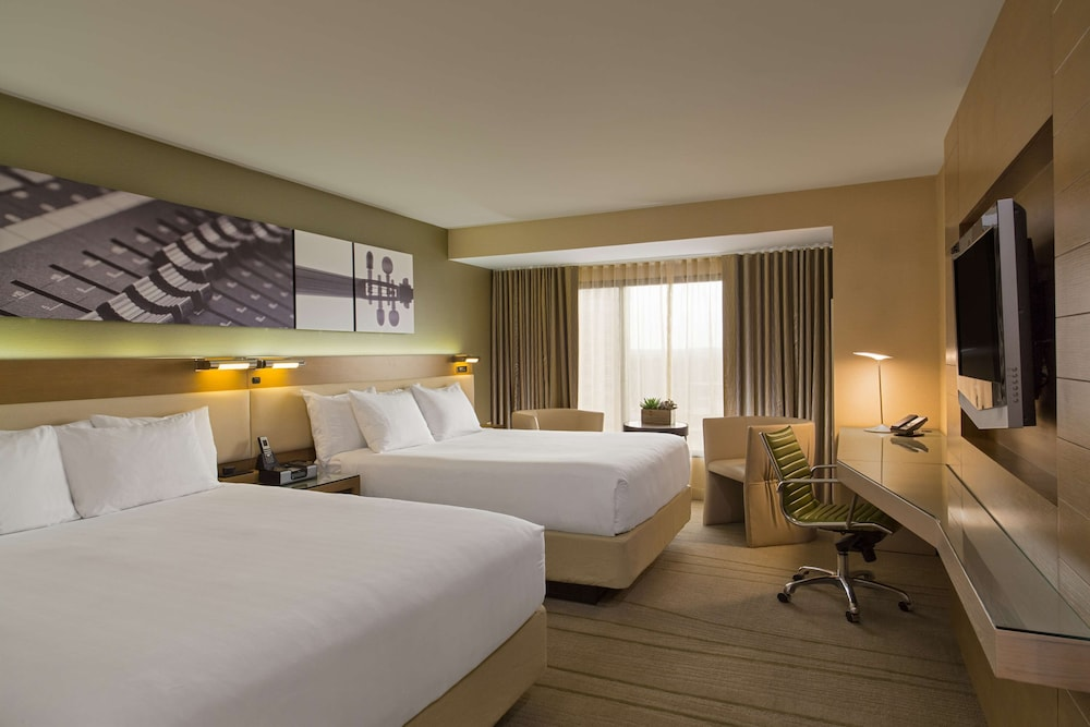 Room, Hyatt Regency Austin