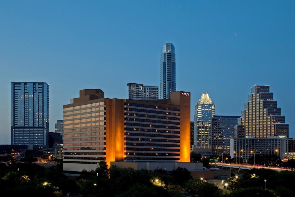 Hyatt Regency Austin Deals Amp Reviews Austin United