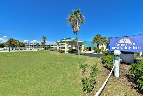 Americas Best Value Inn Satellite Beach Melbourne