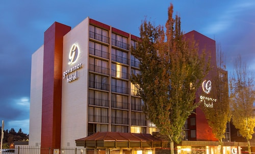 Red Lion Inn & Suites Olympia, Governor Hotel