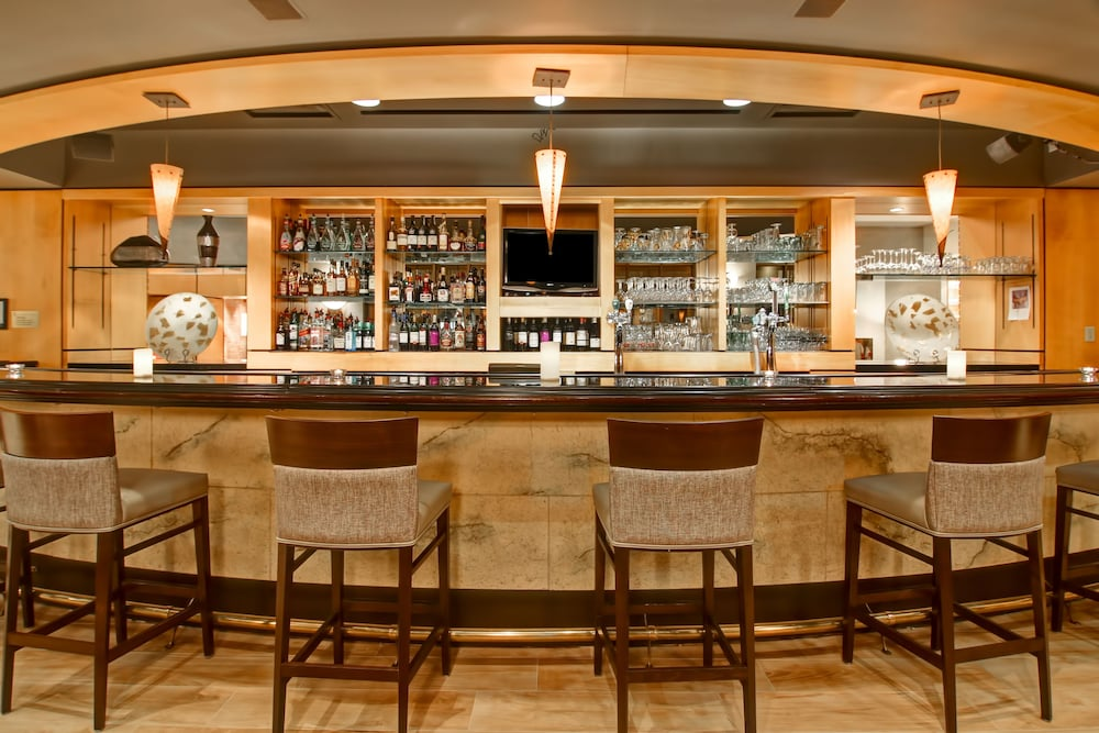 Bar, DoubleTree by Hilton Hotel Toronto Downtown