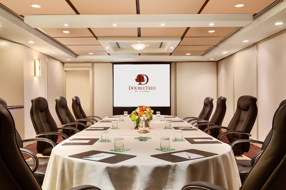 Meeting Facility, DoubleTree by Hilton Hotel Toronto Downtown