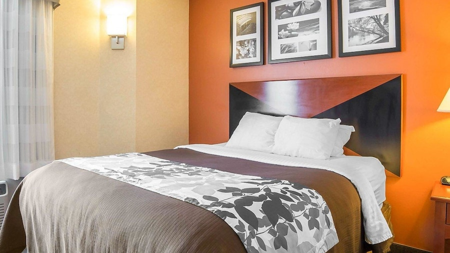 Sleep Inn Billings