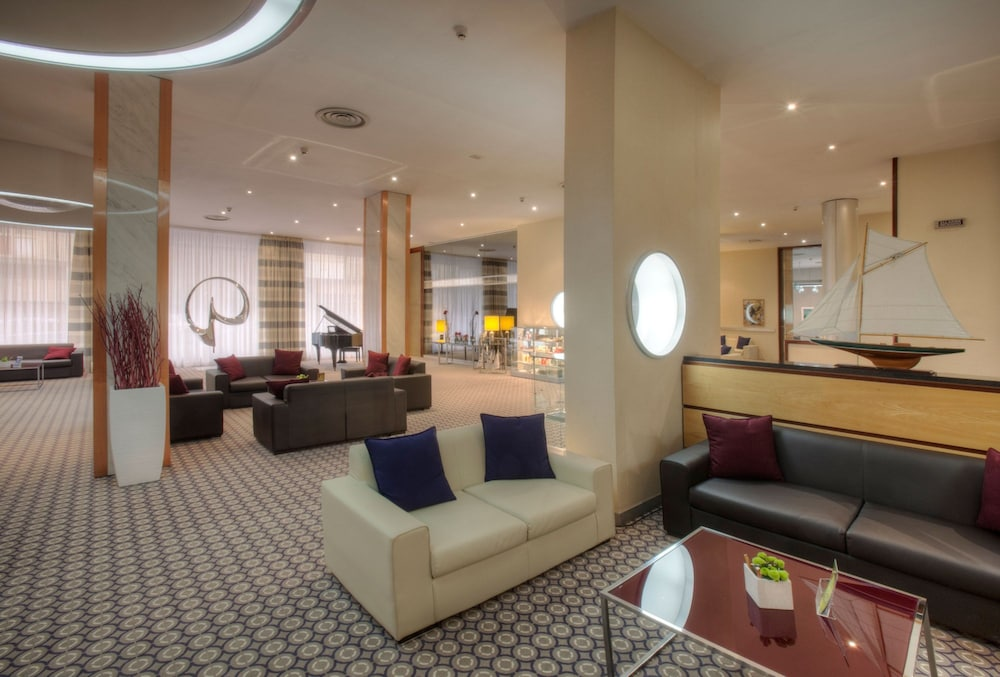 Hotel President (Lecce, Italia) | Expedia.it