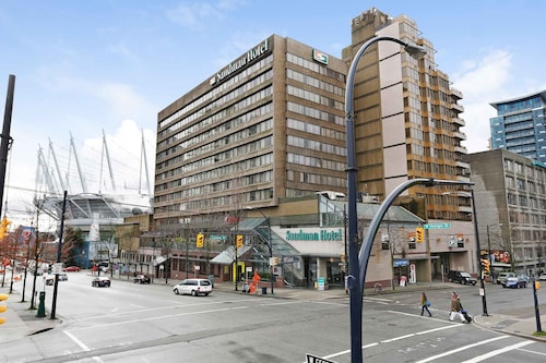 Check Expedia for Availability of Sandman Hotel Vancouver City Centre
