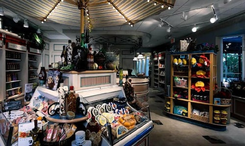 Gift Shop, Lago Mar Beach Resort & Club