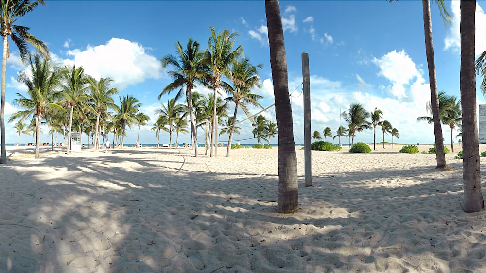 Beach, Lago Mar Beach Resort & Club