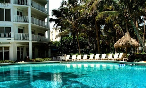 Outdoor Pool, Lago Mar Beach Resort & Club