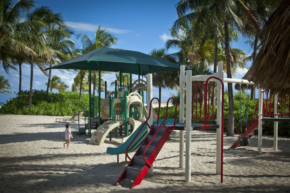 Children's Play Area - Outdoor, Lago Mar Beach Resort & Club