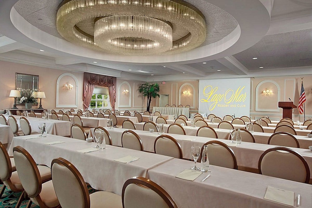 Meeting Facility, Lago Mar Beach Resort & Club