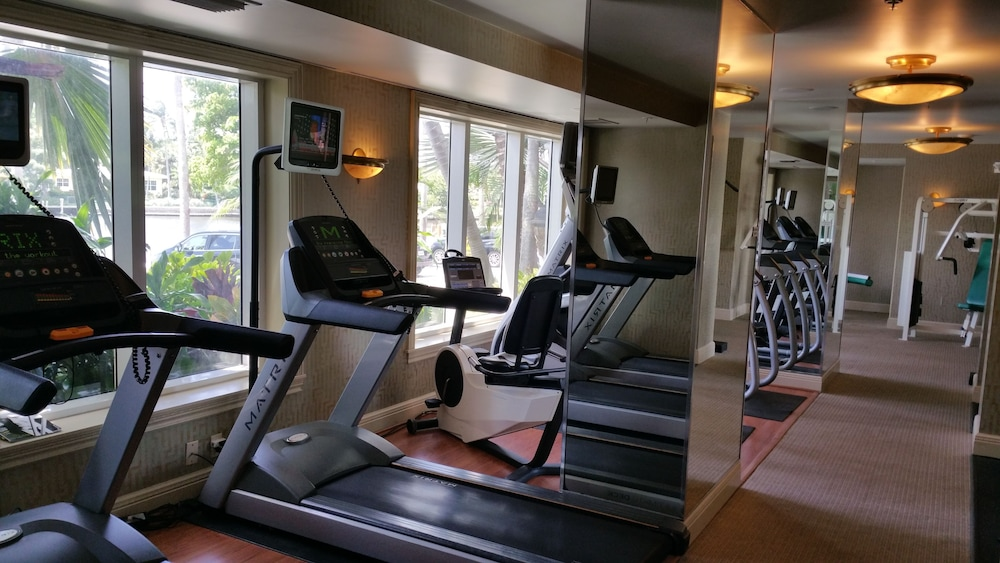 Gym, Lago Mar Beach Resort & Club