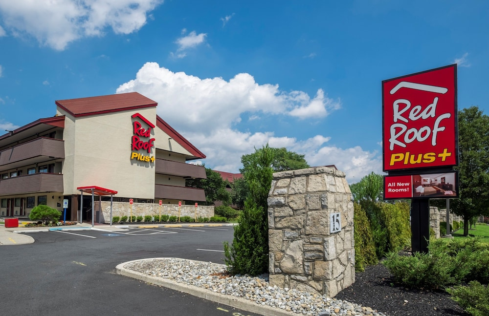 Exterior, Red Roof Inn PLUS+ Secaucus - Meadowlands - NYC