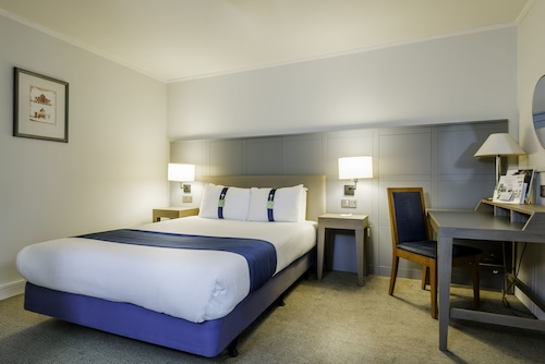 Holiday Inn Milton Keynes - Central