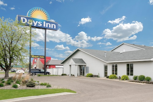 Great Place to stay Days Inn by Wyndham Alexandria MN near Alexandria