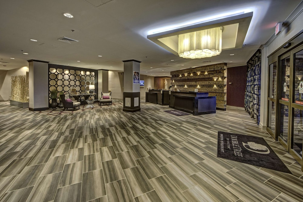 Featured Image, DoubleTree by Hilton Hotel Decatur Riverfront
