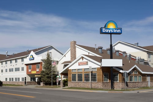 Check Expedia for Availability of Days Inn by Wyndham West Yellowstone