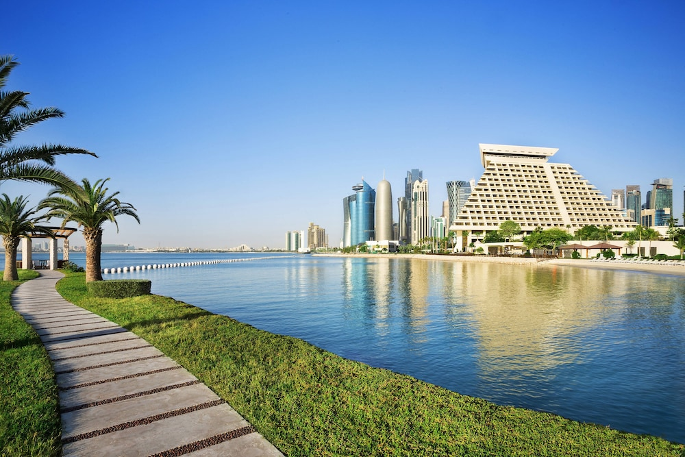 Featured Image, Sheraton Grand Doha Resort & Convention Hotel