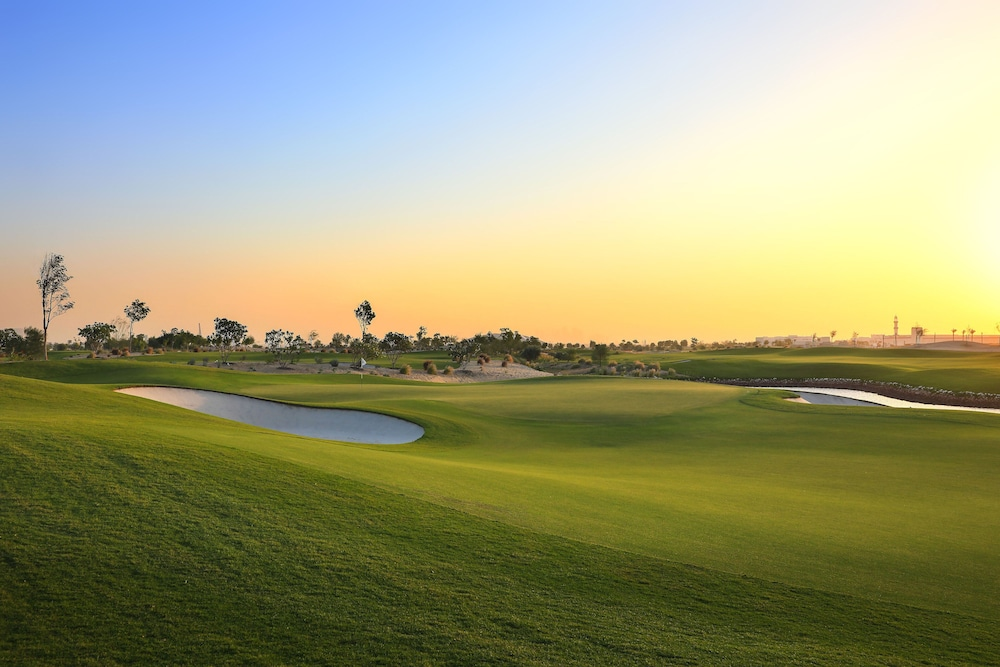 Golf, Sheraton Grand Doha Resort & Convention Hotel