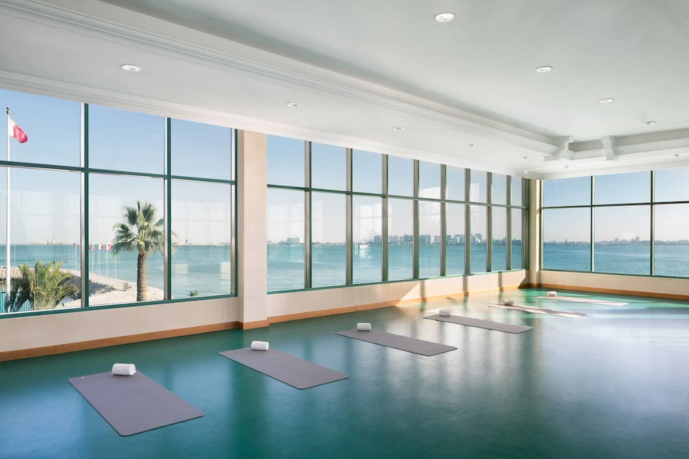 Pilates, Sheraton Grand Doha Resort & Convention Hotel