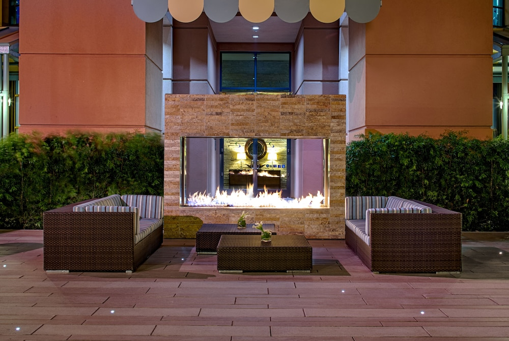 Terrace/Patio, Hyatt Regency La Jolla